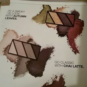 Mary Kay  Limited Edition Mineral eye color Quad